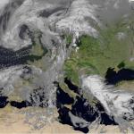 (Últimas 06:00 h.) Composición del Tiempo del Satélite Europeo
