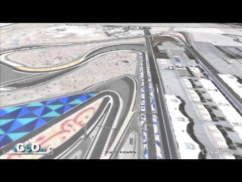 F1 2013 GP Sahkir Bahrein