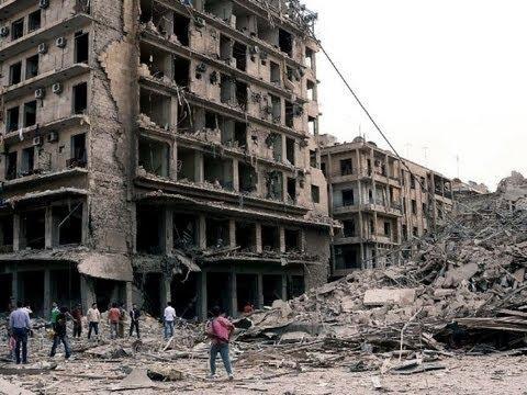 Tensiones entre Turquia y Siria