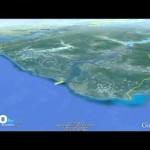 """10 ańos del hundimiento del barco """"Le Joola"""" en Gambia"""