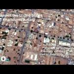 Protestas islamistas ante las embajadas de EEUU