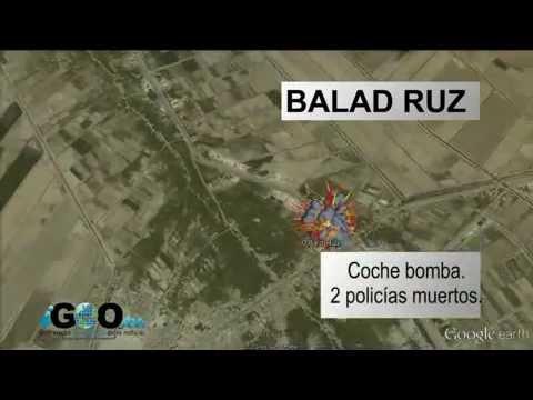 Asesinatos en Irak- 30 Septiembre 2012