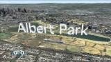 F1 2013 GP Albert Park, Melbourne