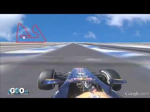 Galería Formula 1 2013