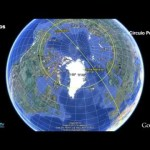 Paralelos y meridianos, latitud y longitud