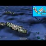 Terremotos y tsunamis en  Indonesia y Malasia