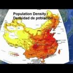 Crecimiento económico de China