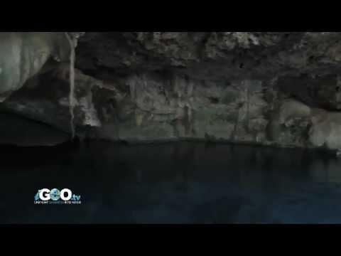 Maravillas del Mundo: Cenotes de mexico