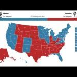 Hispanos ante las elecciones EEUU 2012 (sólo espańol)