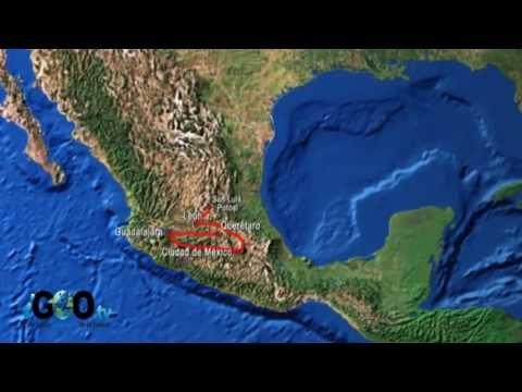 Gira de Vetusta Morla en México