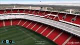 Los mejores estadios de fútbol de México
