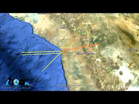 Petición de Bolivia para su acceso al océano