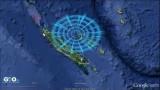 """EE.UU. y Nueva Zelanda probaron en secreto una """"bomba de Tsunamis"""""""