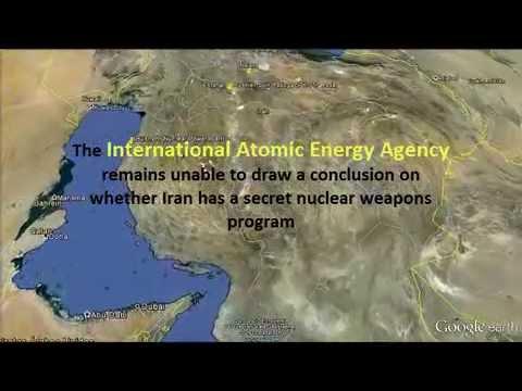 Conflicto Iran – Israel