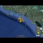 Terremoto en Costa Rica