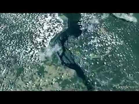 Dam Barragem embalse Belo Monte Brasil