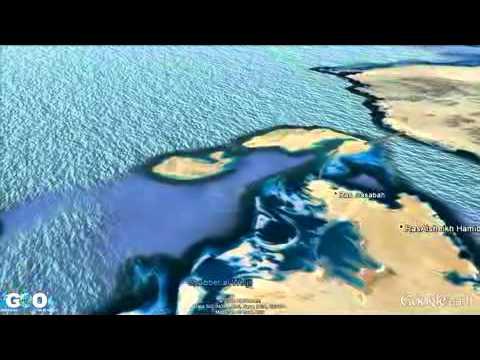Red Sea Bridge Project: Conexión terrestre entre Egipto y Arabia Saudita