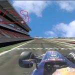 F1 2013 GP Montmelo Espańa