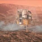 Viaje de ida a Marte. Proyecto para habitar el Planeta Rojo