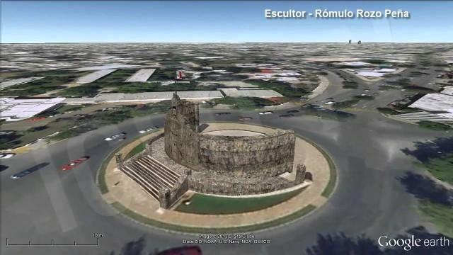 Los monumentos más importantes de México