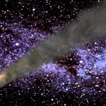 Colisión del asteroide Apophis en el 2036