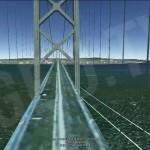 Los Puentes Colgantes más largos del mundo (I)