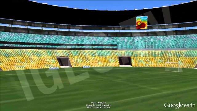 FIFA Confederation Cup 2013
