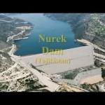 Cinco grandes represas en el mundo y sus ventajas