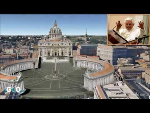 El Papa anuncia su renuncia el 28 de febrero por motivos de salud