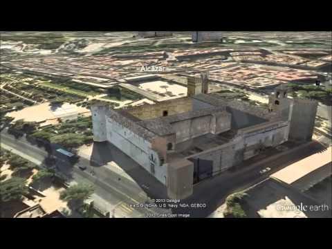 Córdoba, Patrimonio de la Humanidad