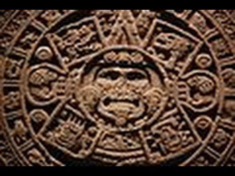 Museo Nacional de Antropología (Ciudad de México) 02 – Footage