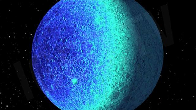 Sistema Solar extremo