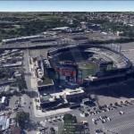 Top 5: Estadios de baseball USA
