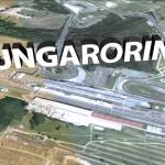 F1 2013 GP Hungria Hungaroring
