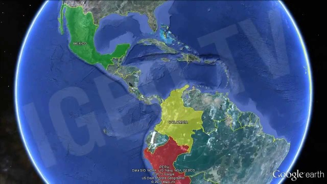 Alianzas Comerciales de América: Alianza del Pacífico