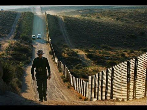Frontera EE.UU. – México – Footage