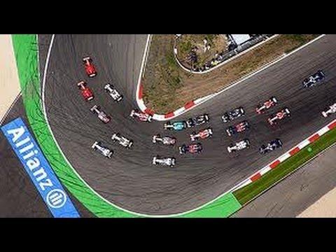 F1 2013 GP Nürburgring Alemania