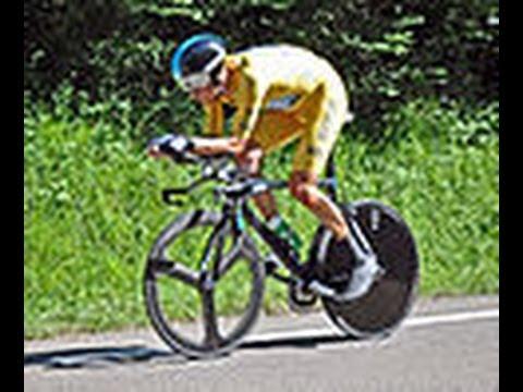 Tour de Francia 2013. 100th edition.