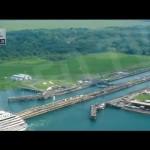 Canal de Nicaragua.Alternativas