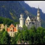 Castillos de Cuento: Alemania