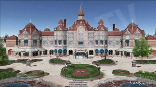 Disneyland Paris: Discoveryland