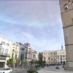 Badajoz: entre España y Portugal