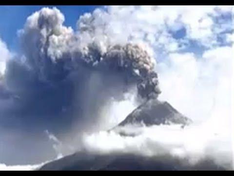 Volcanes Ecuador: La Avenida de los Volcanes