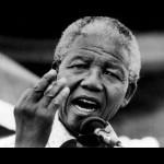 Nelson Mandela , Lugares de su vida