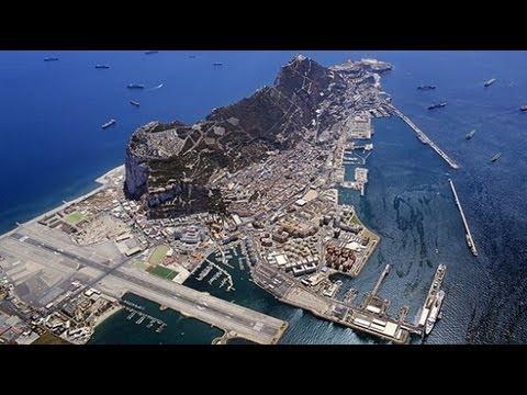 Crisis Gibraltar 2013 – Conflicto en Gibraltar