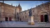 Universidad de Salamanca: Destino Erasmus