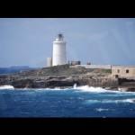 Faros en España, curiosidades