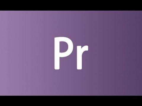 Adobe Premiere Tutorial para Principiantes, Nivel Básico, Parte I