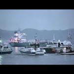 Conflicto en Gibraltar: aguas de pesca en Gibraltar