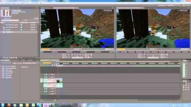 Adobe Premiere Tutorial para Principiantes, Nivel Básico, Parte IV